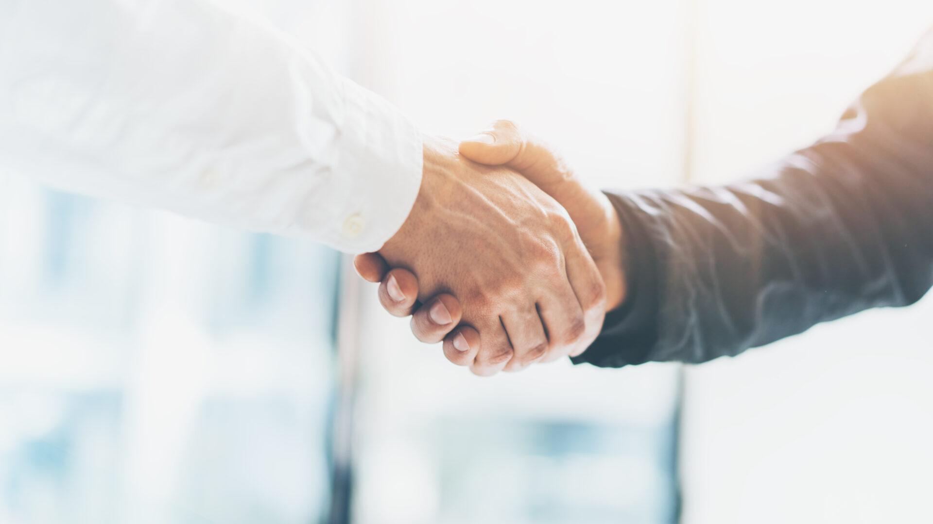 Yhteistyössä luotettavaa palvelua