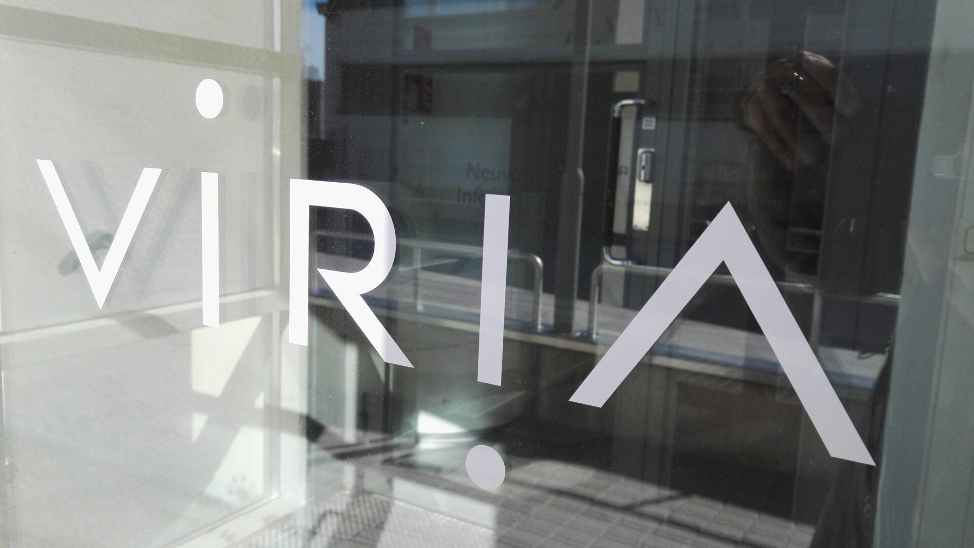 Virian logo
