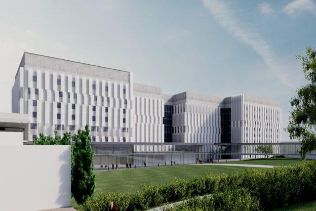 Viria toteuttaa Kuopion yliopistolliseen sairaalaan monipalvelukutsujärjestelmän