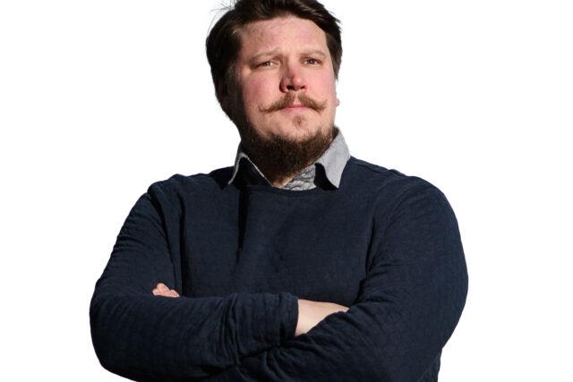 Benjamin Särkkä nimitetty Virian kyberturvapalveluista vastaavaksi johtajaksi